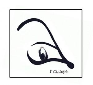 Logo Associazione I Ciclopi